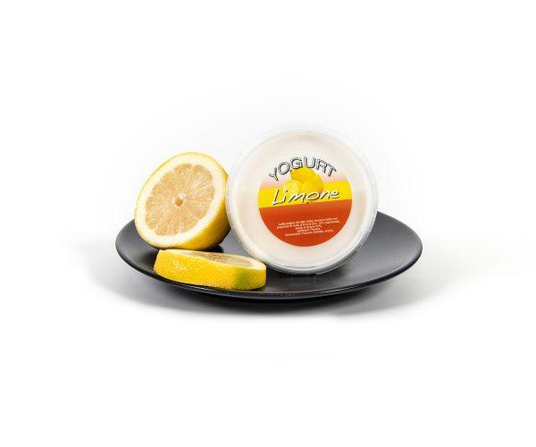 Lo Yogurt al Limone – Caseificio La Valle