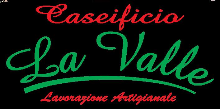 Logo Caseificio La Valle Martina Franca