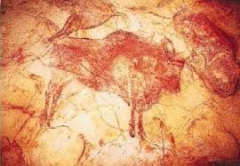 pitture rupestri SPAGNA